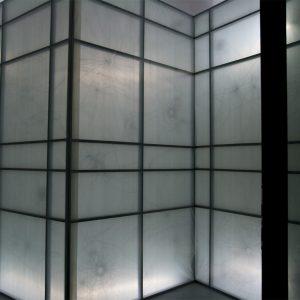 Berlin Weekly installation, 2014